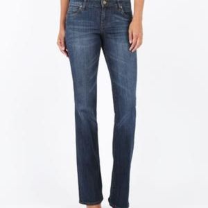 Kut From The Kloth Natalie Boot Cut Jeans